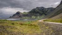 Traveling through Álftafjordur in Eastern Iceland photo by karl magnusson