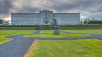University of Iceland in Reykjavik