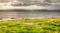 View over the Hvammsfjörður, Western Iceland photo by karl magnusson