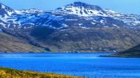 Eyri in Ingólfsfjörður, Strandir in Westfjords of Iceland photos by karl magnusson