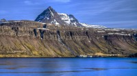 In Reykjarfjörður and Djúpavik, Strandir in Westfjords of Iceland photos by karl magnusson