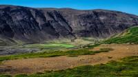 Djúpidalur in Djúpifjörður in Westfjords of Iceland photos by karl magnusson
