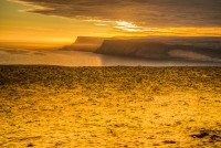 View over Westfjords of Iceland seen from Látrabjarg photos by karl magnusson