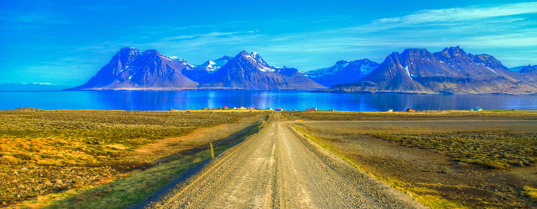 From Strandir in Westfjords of Iceland photo by karl magnusson