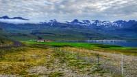 Grundarfjörður in Snæfellsnes, Western Iceland photo by karl magnusson
