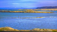 View from Eyjar in Strandir, Westfjords of Iceland photos by karl magnusson
