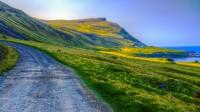 Trékyllisvik in Strandir, Westfjords of Iceland photos by karl magnusson