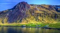 Farm in Trékyllisvik, Strandir in Westfjords of Iceland photos by karl magnusson