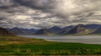 In the deep Dýrafjörður in Westfjords of Iceland photos by karl magnusson